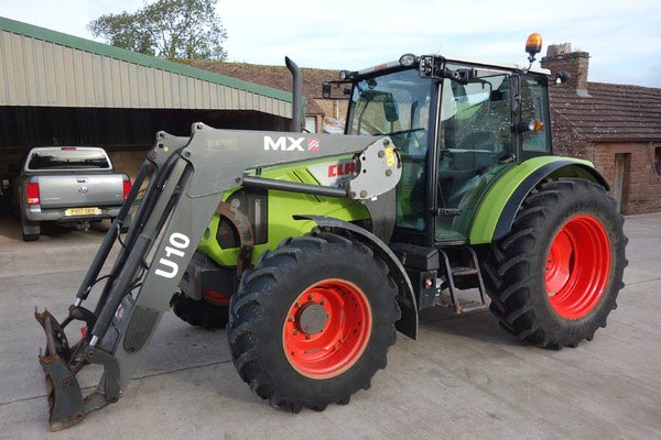 D & A Kidd Agricultural Machinery